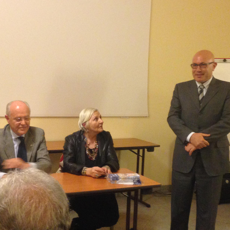 Presentazione dei candidati alle cariche distrettuali