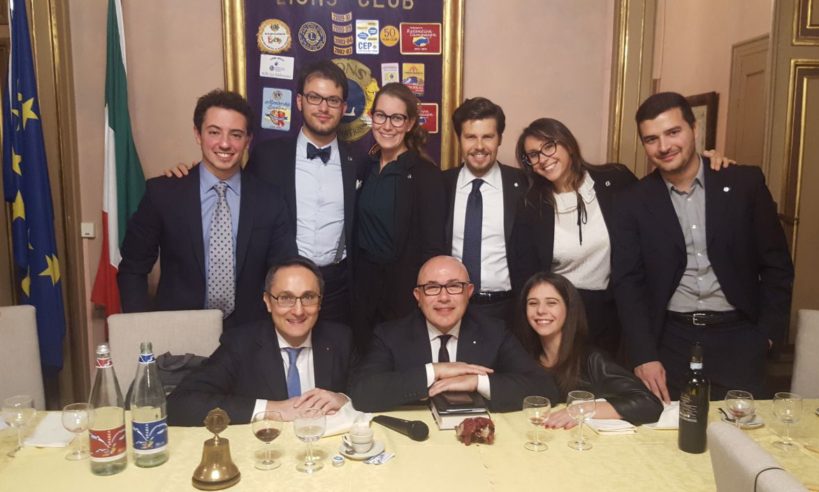 """Luigi Tarricone il """"Nostro"""" Governatore"""