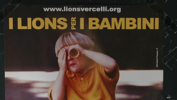 Prevenzione e diagnosi dei disturbi visivi e dentali dei bambini 6-10 anni