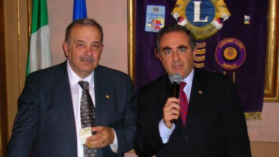 Stefano Di Tano : Fred Buscaglione