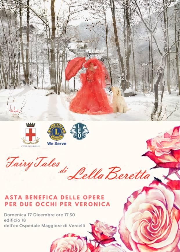 FairyTales di Lella Beretta